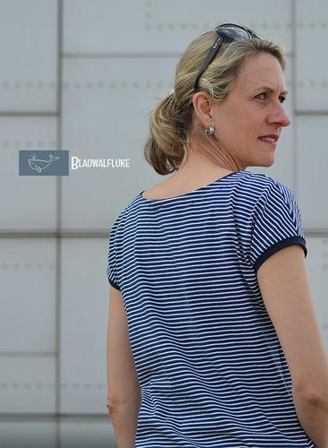 Makerist - Sommerkleid Rimini von Hummelhonig - Nähprojekte - 3