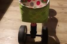 Makerist - Lenkertasche für Puky Wutsch - 1