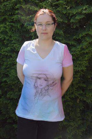 Makerist - Shirt Nr. 1 von Leni PePunkt - 1