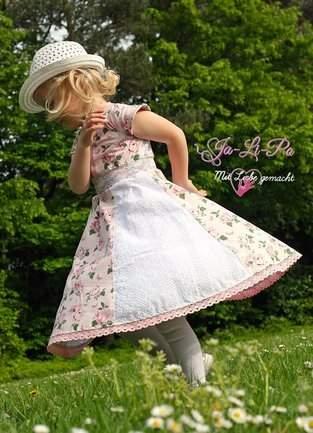 Mädchen - Sommertraum - PhiBobo`s Zaubernadel