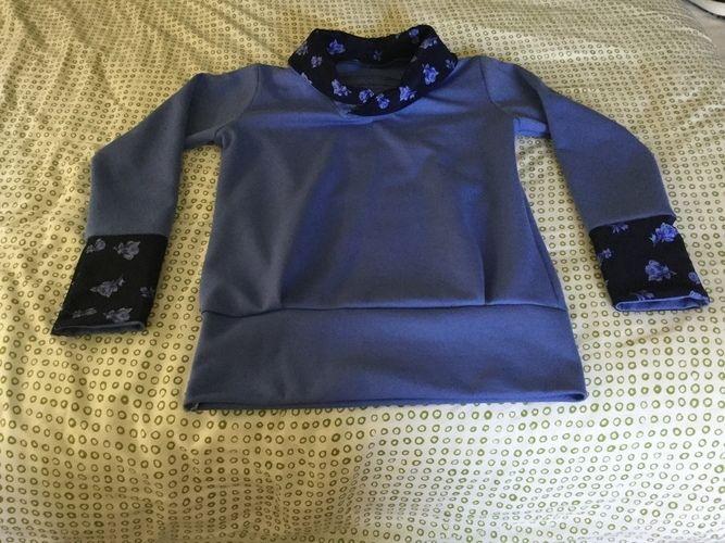 Makerist - Sweat Mme Classique  - Créations de couture - 1