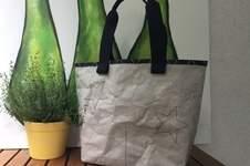 Makerist - Tasche aus SnapPap - 1