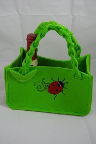 Makerist - Geschenktaschen zum Muttertag - Nähprojekte - 2