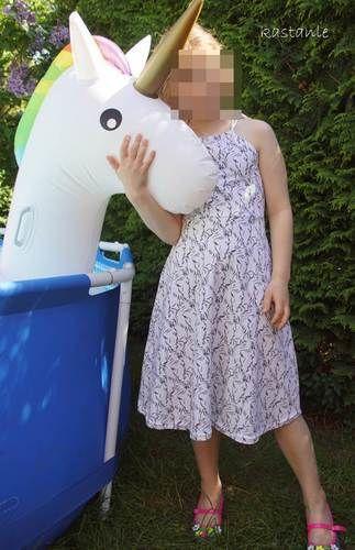 Makerist - Sommerspeedy von Frau Ninchen - Nähprojekte - 2