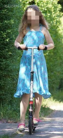 Makerist - Und noch ein Sommerspeedy von Frau Ninchen - 1