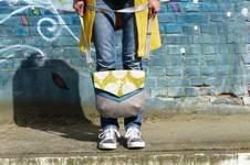 Makerist - Tasche VARA von hansedelli - 1