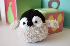 Makerist - Baby Penguin - 1