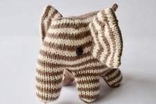 Makerist - Peanut Butter Elephant - 1