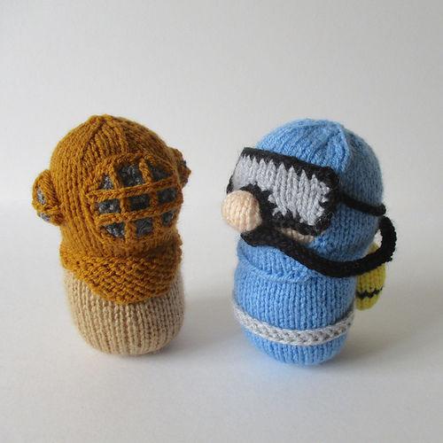 Makerist - Divers - Knitting Showcase - 1