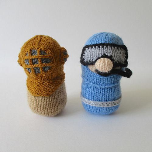 Makerist - Divers - Knitting Showcase - 2