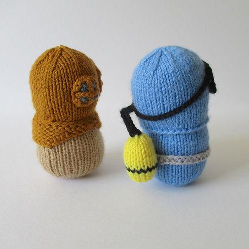 Makerist - Divers - Knitting Showcase - 3