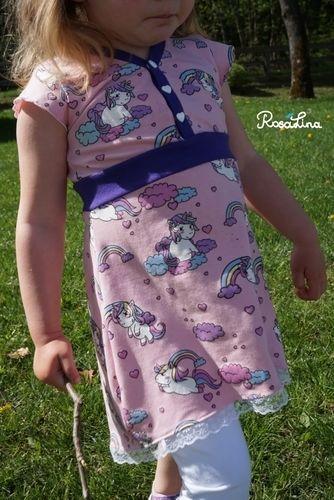 Makerist - Phia's Sommertraum Kleid und Tunika - Nähprojekte - 1