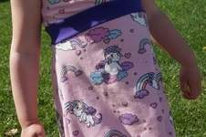 Makerist - Phia's Sommertraum Kleid und Tunika - 1