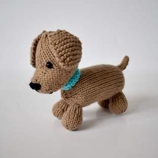 Loyal Puppy