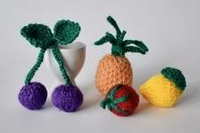 Makerist - Fruity Charms - 1