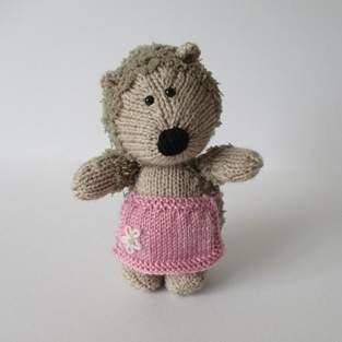 Makerist - Gloria Hedgehog - 1