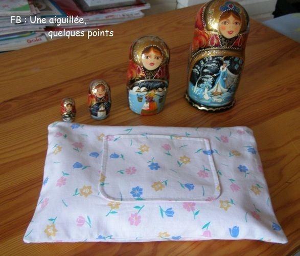 Makerist - Surprise pour une prochaine naissance - Créations de tricot - 1