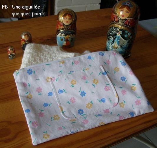 Makerist - Surprise pour une prochaine naissance - Créations de tricot - 2