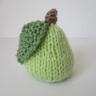 Makerist - Little Pear - 1