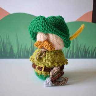 Makerist - Robin Hood - 1