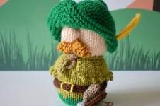 Makerist - Robin Hood - 1