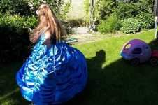 Makerist - Belle Prinzessin Kleid  - 1
