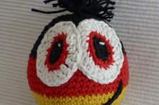 Makerist - Deutschland-WM-Ball - 1