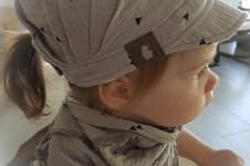 Makerist - Set Mütze und Tuch - 1