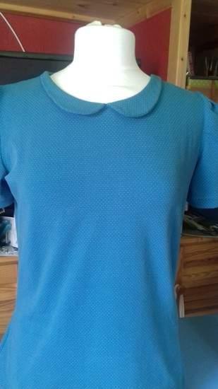 Makerist - Bubikragen Shirt von Pattydoo - 1