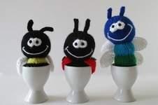 Makerist - Dinky Bugs - 1