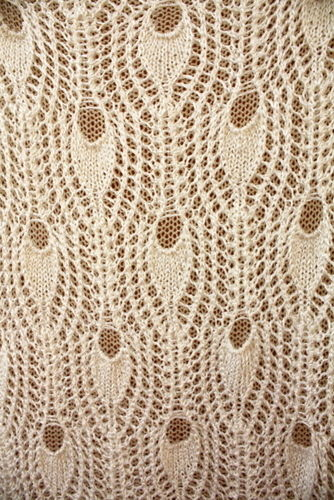 Makerist - Peacock Sweater - Strickprojekte - 2