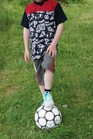 Sportshirt Vinny