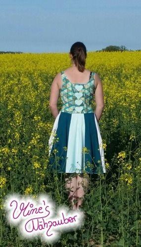 Makerist - Miss Marisa von My Little Ladybird  - Nähprojekte - 1