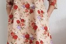 Makerist - So ein schönes Kleid! - 1