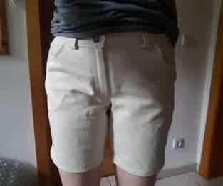 Meine erste Jeans