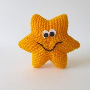 Makerist - Starfish - 1