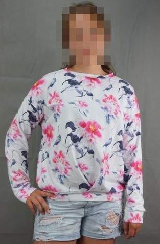 Makerist - Shirt Makea aus dem Lillemag - 1