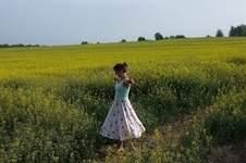 Makerist - Miss Marisa von My Little Ladybird aus Jersey - 1
