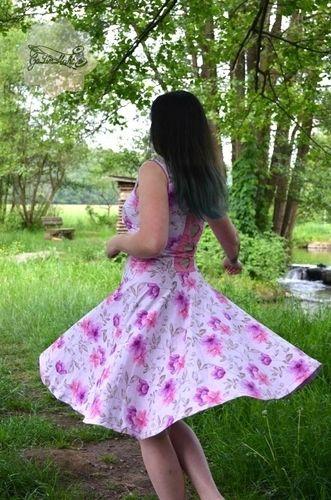 Makerist - Miss Marisa von My Little Ladybird  - Nähprojekte - 2