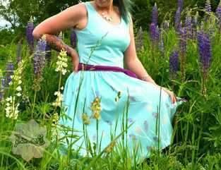 Miss Marisa von My Little Ladybird