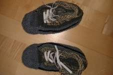 Makerist - Sneakers-Socken - 1