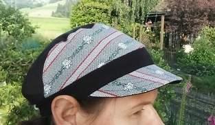 Coole Kappe von Erbsenprinzessin