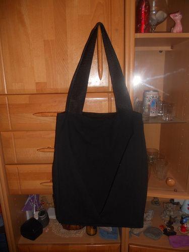 """Makerist - Tasche für meine Tochter """"Faltenliebe""""  und eine für mich + Handytasche und Tatü-Tasche - Nähprojekte - 1"""