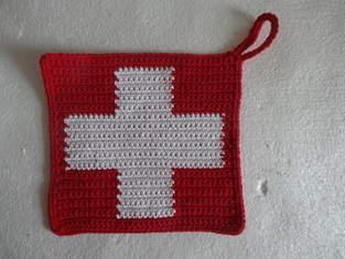 Makerist - Hopp Schwiiz  ;-) - 1