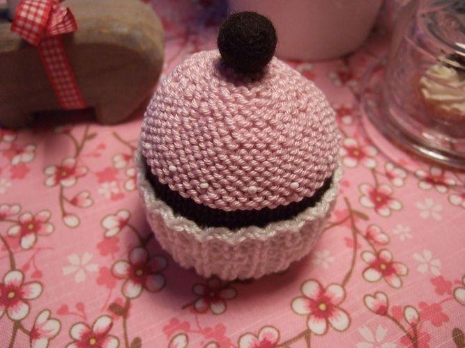 Makerist - Stricken - Muffin - Strickprojekte - 1