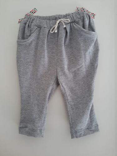 """Makerist - Short fillette selon le patron """"SHORT MAY"""" acheté sur le site - Créations de couture - 1"""