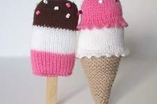 Makerist - Ice Cream Treats - 1