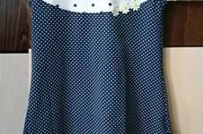 Makerist - Trägerkleid Nr.2 von klimperklein - 1