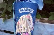 Makerist - Schultüte für Marie - 1