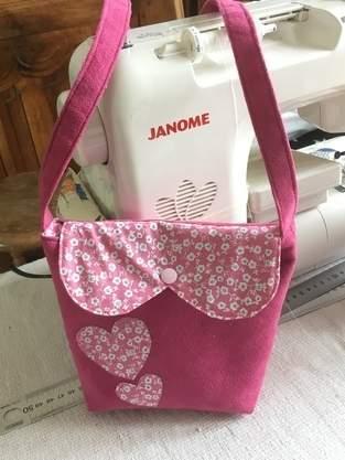 Petit sacs pour fille